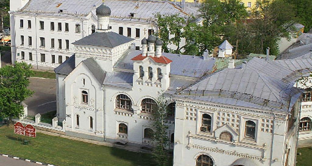Храм вмч